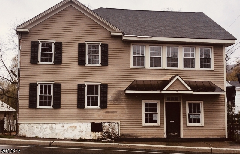 Single Family Homes for Sale at Califon, New Jersey 07830 United States