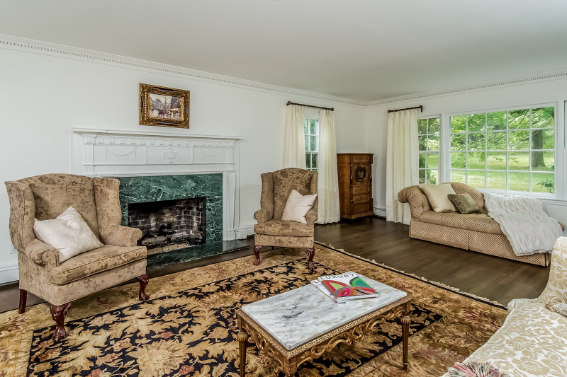 Additional photo for property listing at 52 Hardscrabble Road  Mendham, Нью-Джерси 07945 Соединенные Штаты