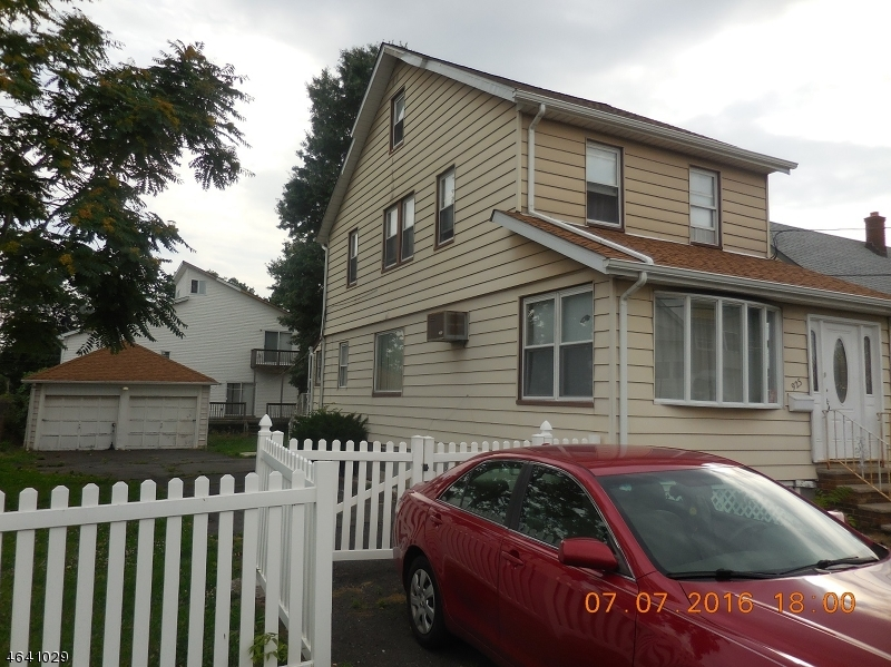 Additional photo for property listing at 925 Hampden Street  Linden, Nueva Jersey 07036 Estados Unidos