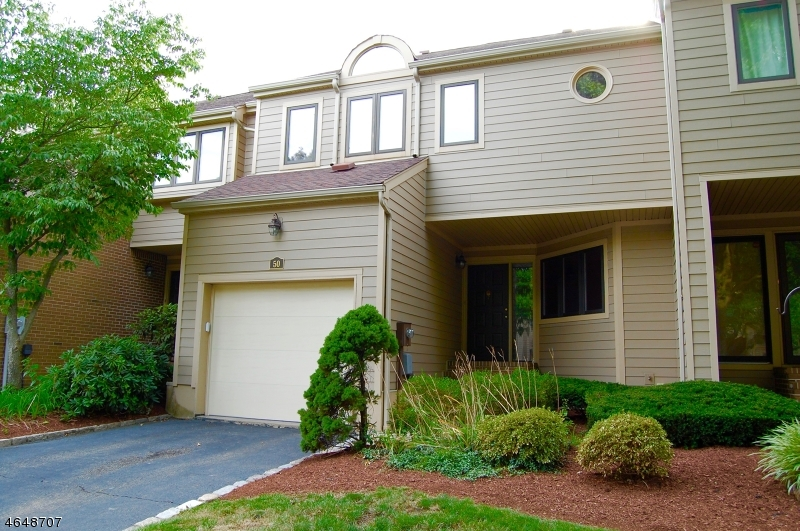 Single Family Home for Sale at 50 Gabriel Drive Montville, New Jersey 07045 United States