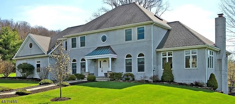 Частный односемейный дом для того Аренда на 1308 Washington Valley Road Bridgewater, 08807 Соединенные Штаты