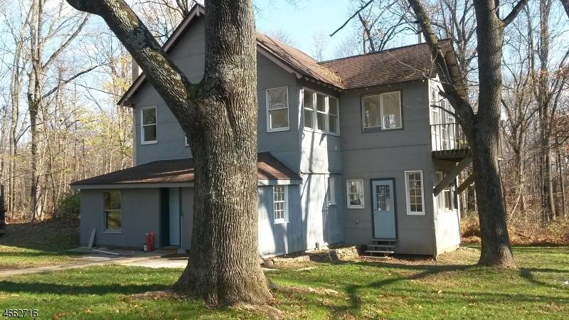 独户住宅 为 出租 在 170 Federal Twist Road 斯托克顿市, 新泽西州 08559 美国