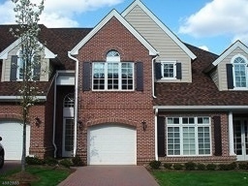 Single Family Home for Rent at 38 Schmidt Circle Watchung, 07069 United States