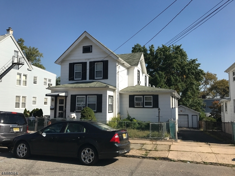 Multi-Family Home for Sale at 330 -332 Forest Street Kearny, 07032 United States