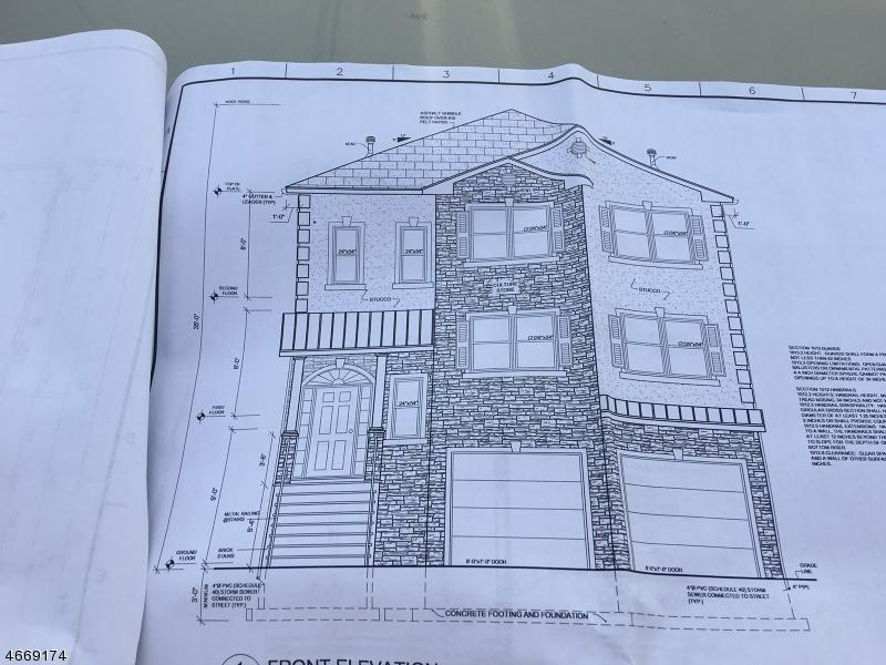 Multi-Family Home for Sale at 318-320 SPENCER Street Elizabeth, 07202 United States