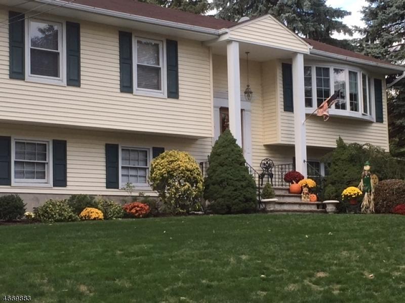 Частный односемейный дом для того Продажа на 307 E Crescent Avenue Ramsey, 07446 Соединенные Штаты