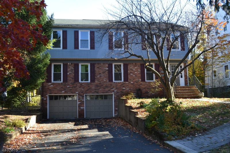 Single Family Home for Rent at 215 Woodside Avenue Ridgewood, New Jersey 07450 United States