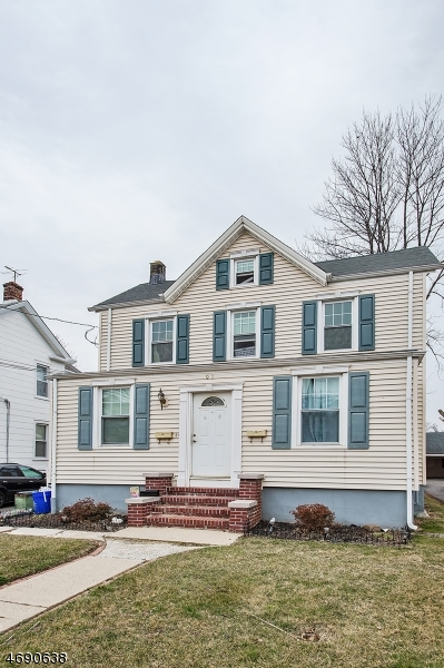 Multi-Family Home for Sale at 91 1st Avenue Raritan, 08869 United States