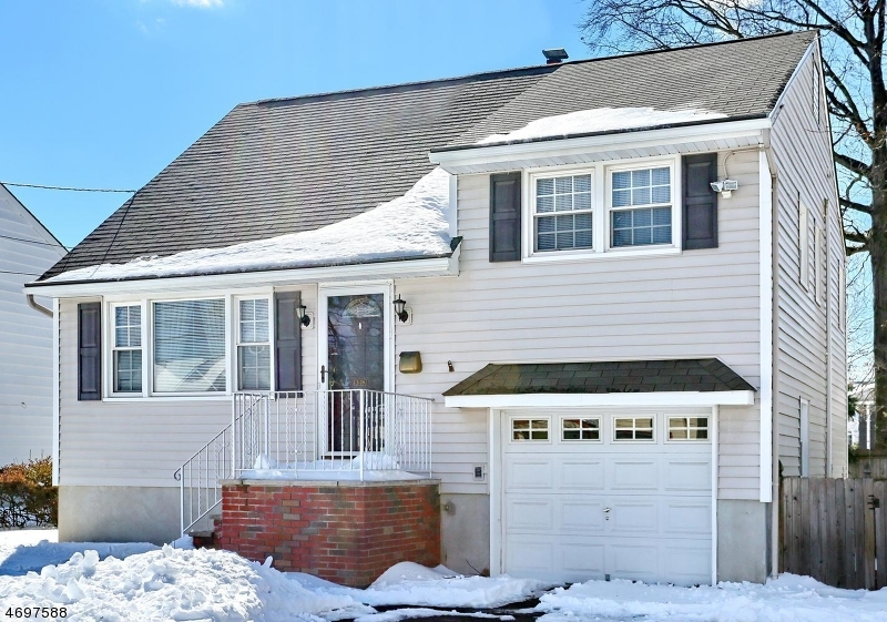 Single Family Home for Sale at 3-26 27th Street Fair Lawn, New Jersey 07410 United States
