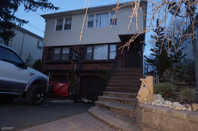 Single Family Home for Rent at 1036 Nora Drive Linden, New Jersey 07036 United States