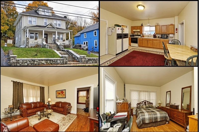 Multi-Family Home for Sale at 52 Allen Street Netcong, New Jersey 07857 United States