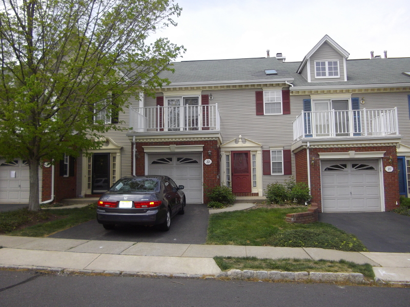 Single Family Home for Rent at 22 TOPAZ Drive Franklin, New Jersey 08823 United States