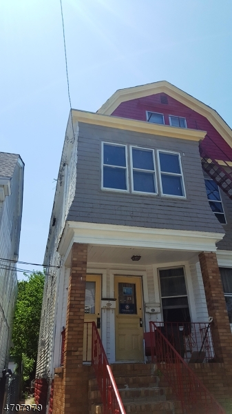 Multi-Family Home for Sale at 49 Tiffany Place Irvington, 07111 United States