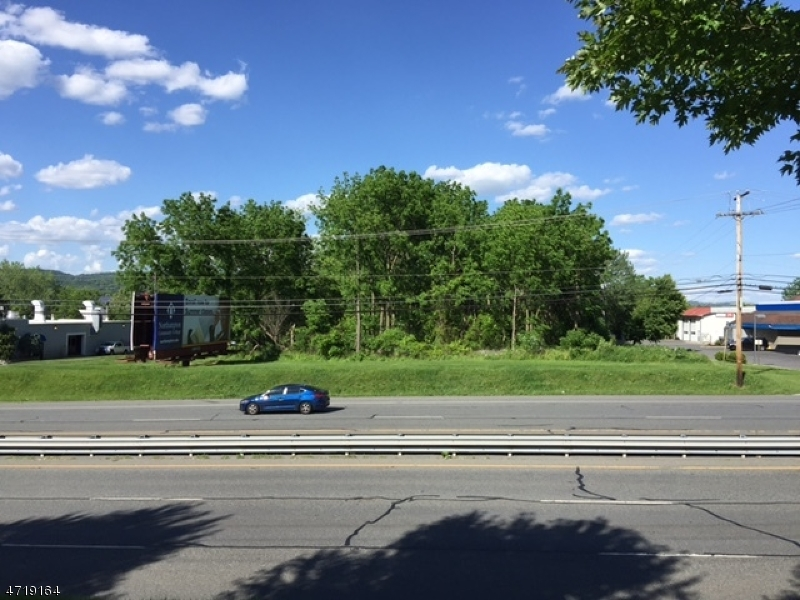 Land for Sale at 1179 Route 22 W Lopatcong, 08865 United States