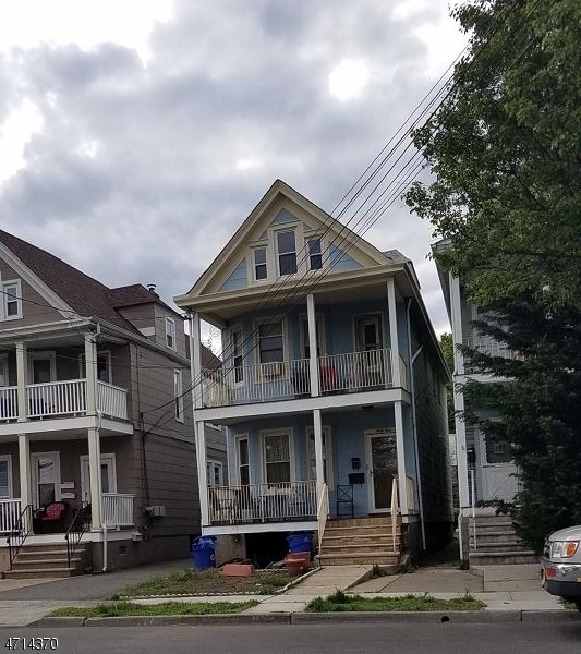 多户住宅 为 销售 在 61 Vreeland Avenue 东拉塞福, 新泽西州 07073 美国