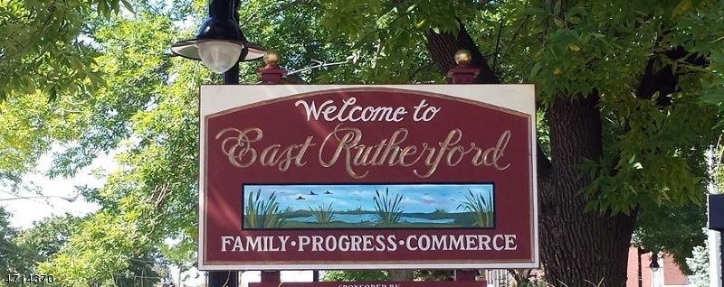 Многосемейный дом для того Продажа на 61 Vreeland Avenue East Rutherford, Нью-Джерси 07073 Соединенные Штаты