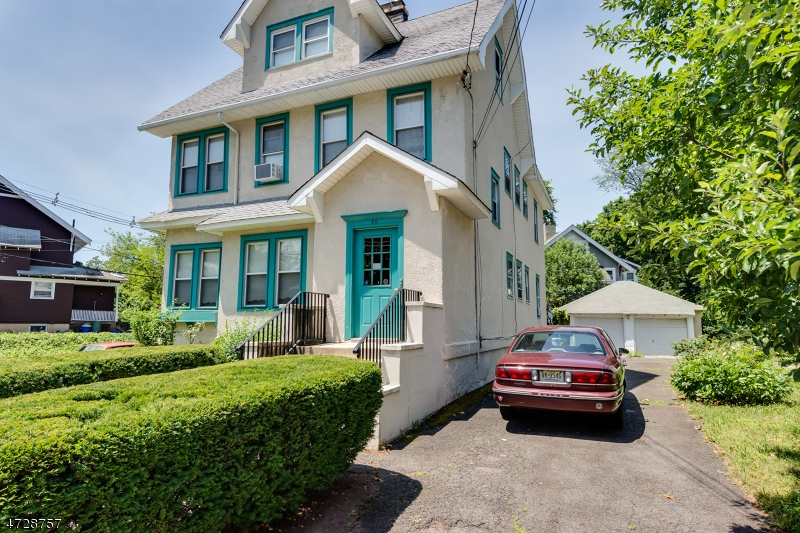 Multi-Family Home for Sale at 50 Lincoln Ave Highland Park, New Jersey 08904 United States