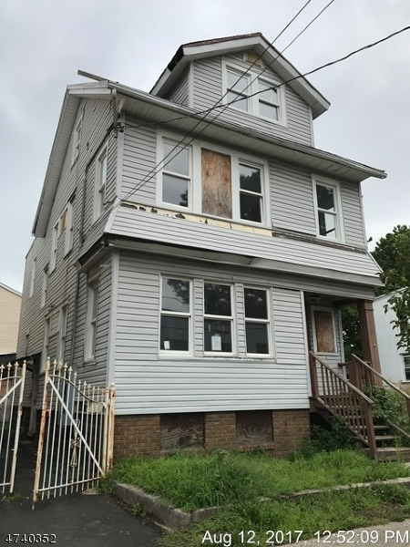 Additional photo for property listing at 503 20th Street  Irvington, 新泽西州 07111 美国