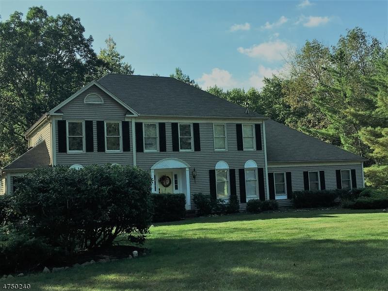 Maison unifamiliale pour l Vente à 20 CROMWELL Drive Randolph, New Jersey 07945 États-Unis