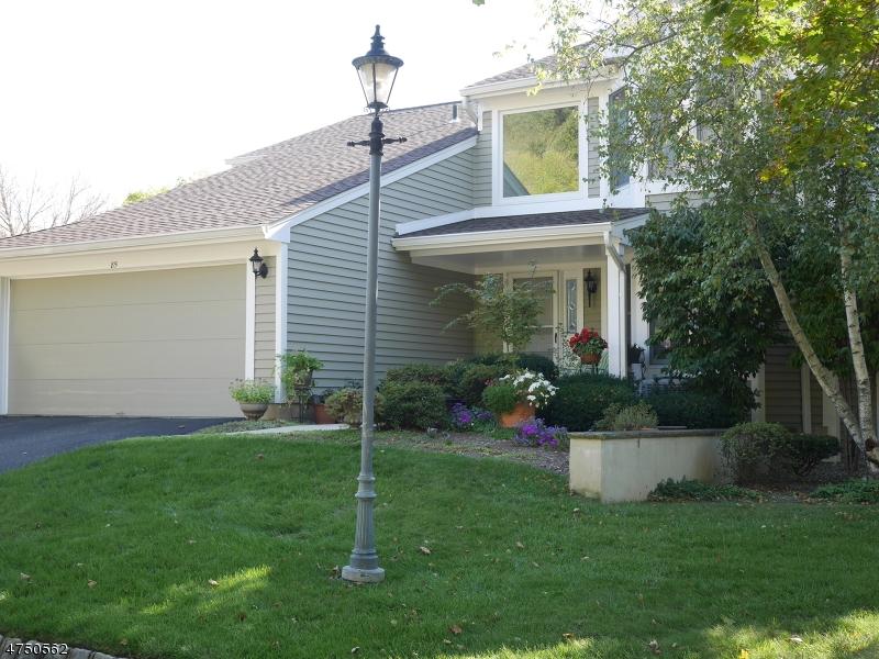 Частный односемейный дом для того Продажа на Address Not Available Bedminster, Нью-Джерси 07921 Соединенные Штаты