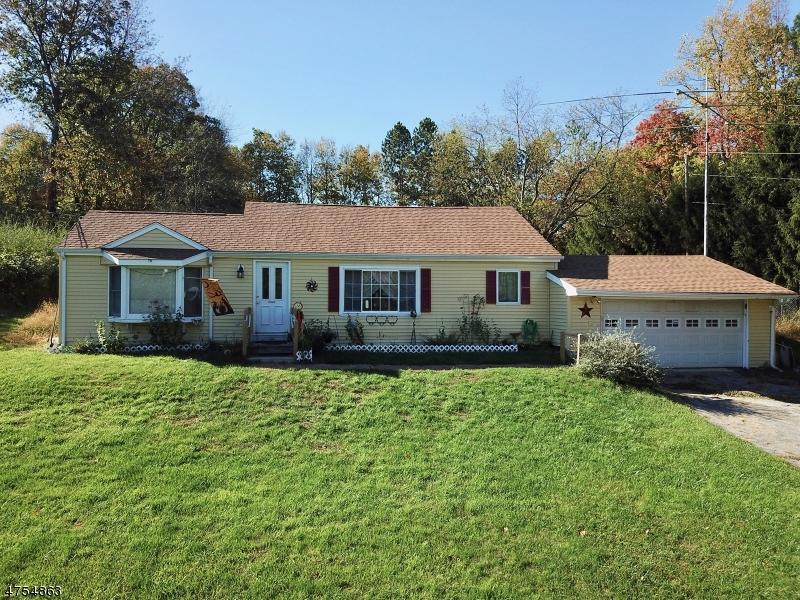 Μονοκατοικία για την Πώληση στο 1005 Stillwater Road Stillwater, Νιου Τζερσεϋ 07860 Ηνωμενεσ Πολιτειεσ