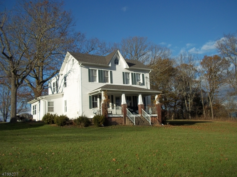 Single Family Home for Rent at 338 Old Croton Road Delaware, New Jersey 08822 United States