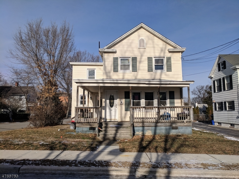 Single Family Home for Rent at 84 Albert Street Woodbridge, New Jersey 07095 United States