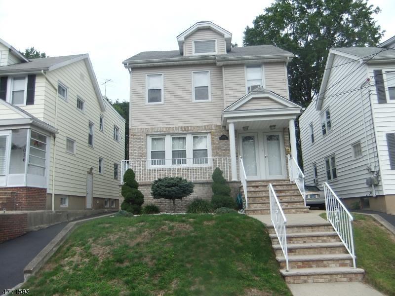 多户住宅 为 销售 在 1038 Creger Avenue Union, 新泽西州 07083 美国