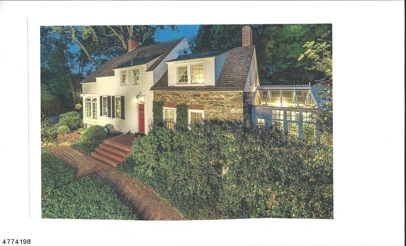 Casa Unifamiliar por un Venta en 14 Old Boonton Road Denville, Nueva Jersey 07834 Estados Unidos