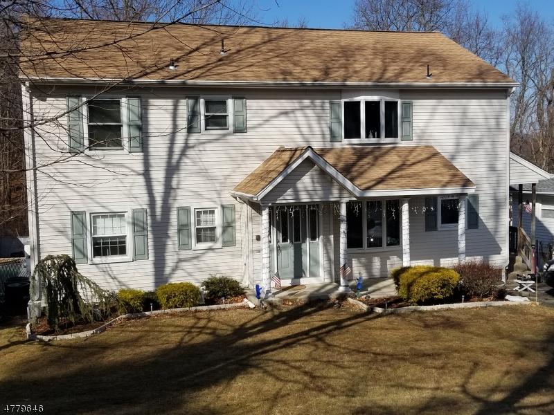 一戸建て のために 売買 アット 12 KAKEOUT Road Butler, ニュージャージー 07405 アメリカ合衆国
