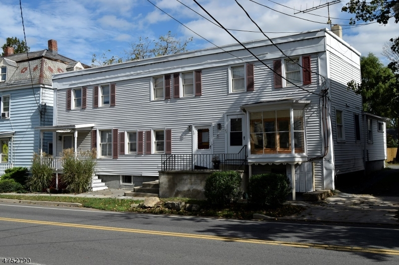 Comercial por un Alquiler en 48 Old Turnpike Road Tewksbury Township, Nueva Jersey 07830 Estados Unidos