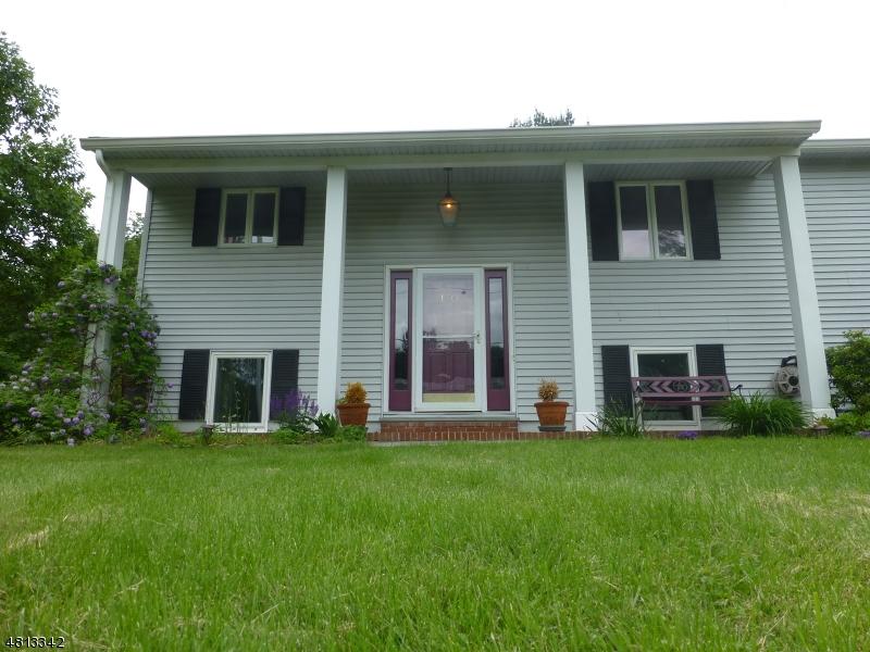Maison unifamiliale pour l Vente à 170 MORRIS TPKE Randolph, New Jersey 07869 États-Unis