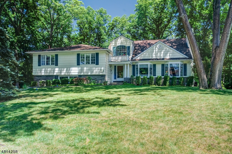 Casa Unifamiliar por un Alquiler en 45 ATHENS Road Millburn, Nueva Jersey 07078 Estados Unidos