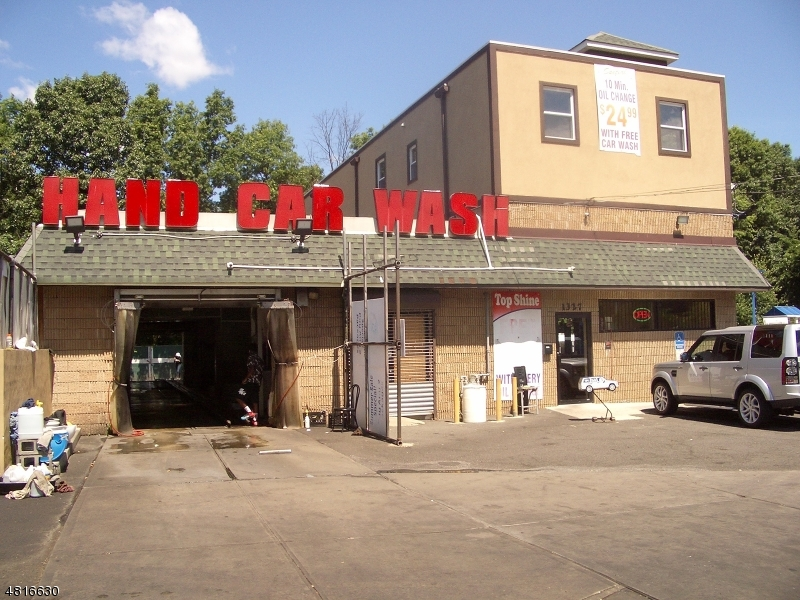Commercial for Sale at 1327 SOUTH AVENUE Plainfield, New Jersey 07062 United States