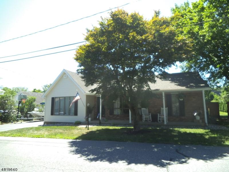 Μονοκατοικία για την Πώληση στο 1153 4TH Avenue Alpha, Νιου Τζερσεϋ 08865 Ηνωμενεσ Πολιτειεσ