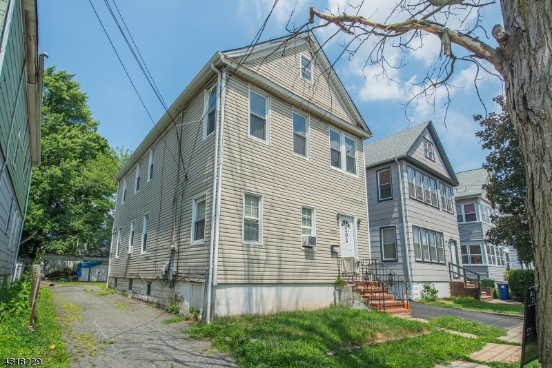 Multi-Family Home for Sale at 202 W 16TH Street Linden, New Jersey 07036 United States