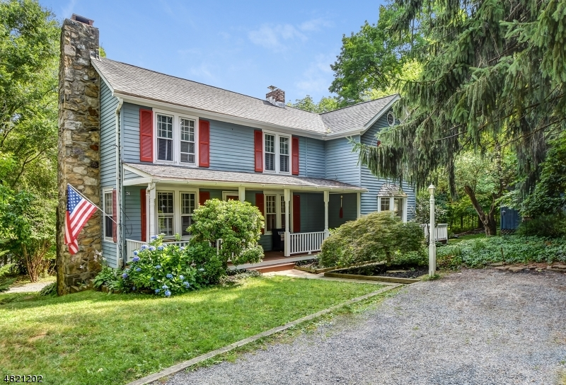Single Family Home for Sale at 24 SILVERTHORNE Road High Bridge, New Jersey 08829 United States