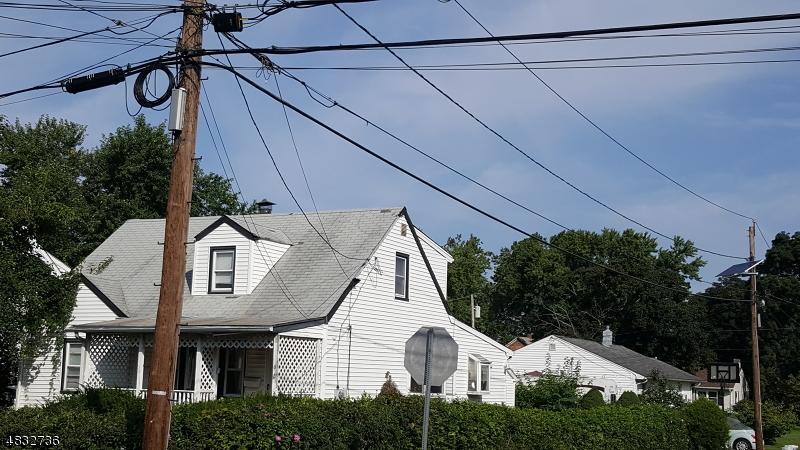 single family homes για την Πώληση στο Manville, Νιου Τζερσεϋ 08835 Ηνωμένες Πολιτείες