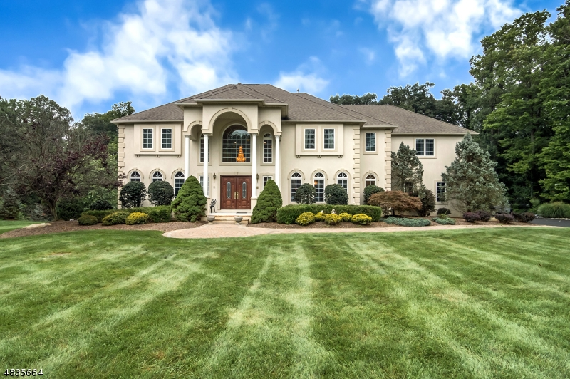 Single Family Home for Sale at 11 SHADOWBROOK WAY Randolph, New Jersey 07945 United States