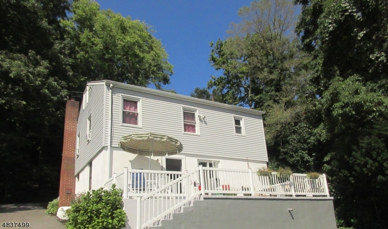 Villas / Townhouses for Sale at 89 PINE BROOK RD 89 PINE BROOK RD Lincoln Park, New Jersey 07035 United States