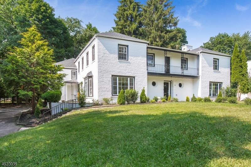 獨棟家庭住宅 為 出售 在 188 AUSTIN Road Orange, 新澤西州 07050 美國