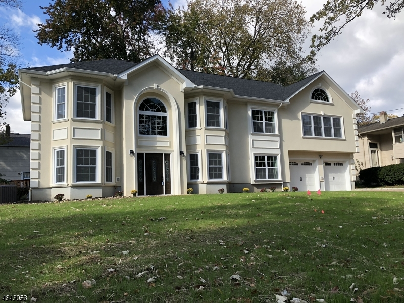 Single Family Home for Sale at 205 CENTERTON Drive Parsippany, New Jersey 07054 United States