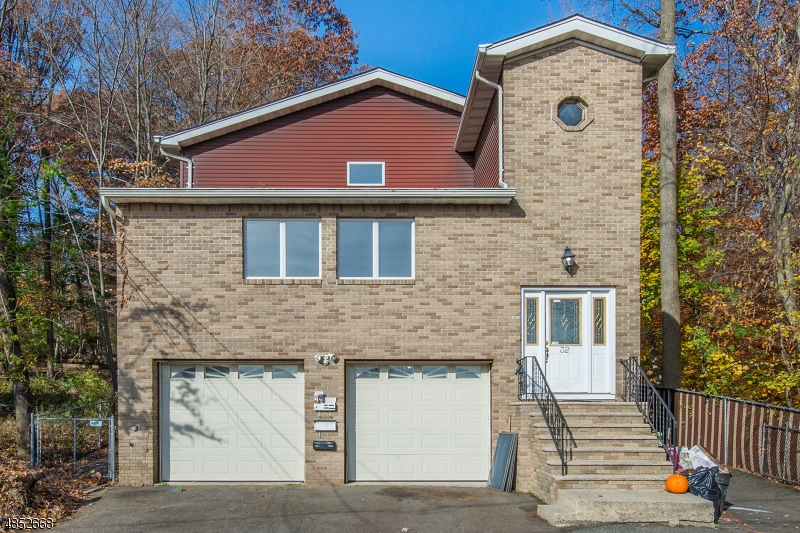 Multi-Family Home for Sale at 32 Avenue C Haledon, New Jersey 07508 United States