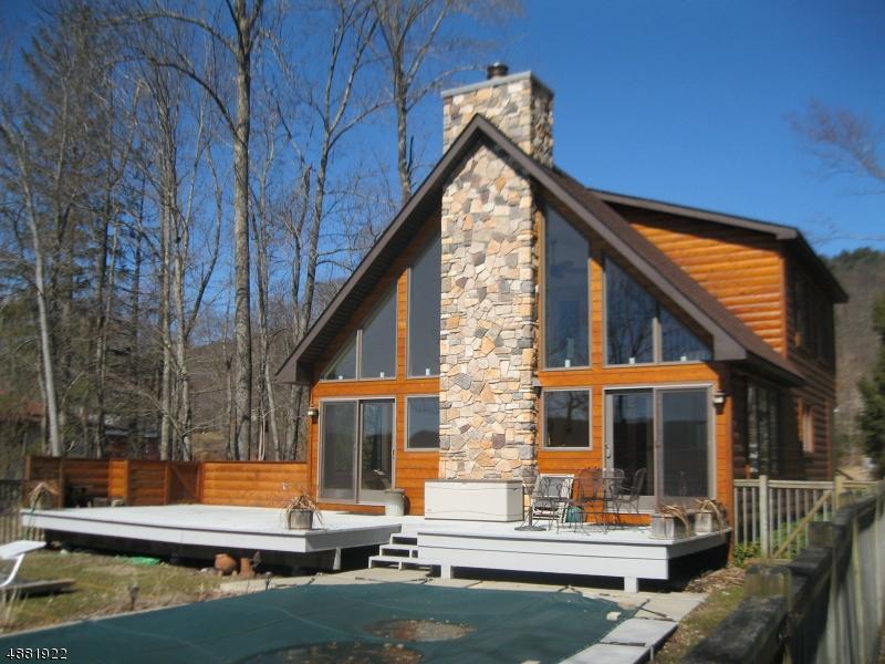 Nhà ở một gia đình vì Bán tại 60 BONING Road Frankford Township, New Jersey 07860 Hoa Kỳ