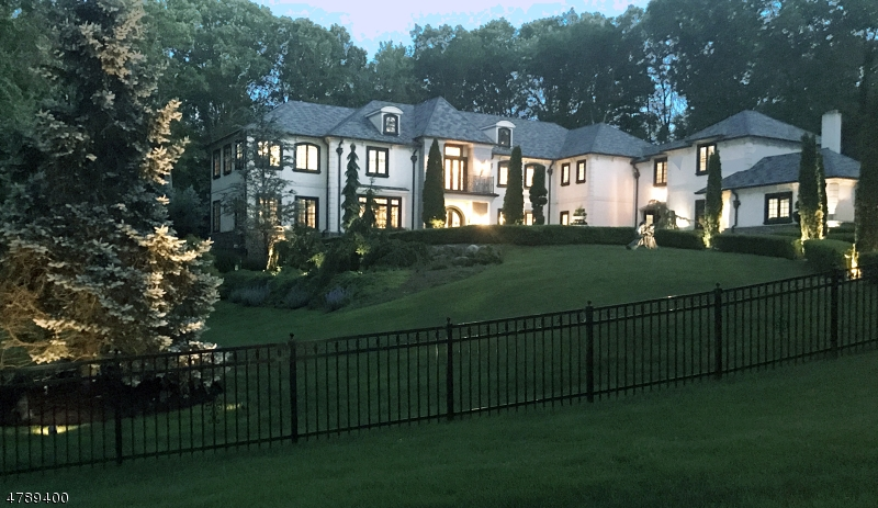 Single Family Home for Sale at 14 CHRISTOPHER PL Saddle River, New Jersey 07458 United States