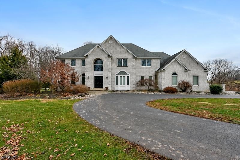 Villa per Vendita alle ore Franklin, New Jersey 08822 Stati Uniti
