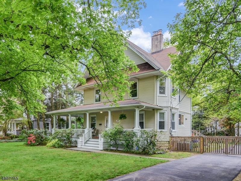Villa per Vendita alle ore Glen Rock, New Jersey 07452 Stati Uniti