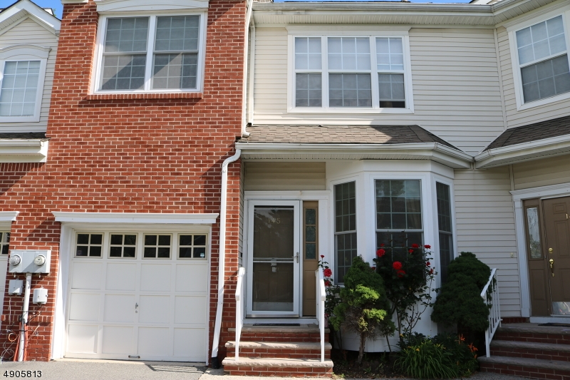 Condo / Townhouse for Rent at Parsippany, New Jersey 07054 United States
