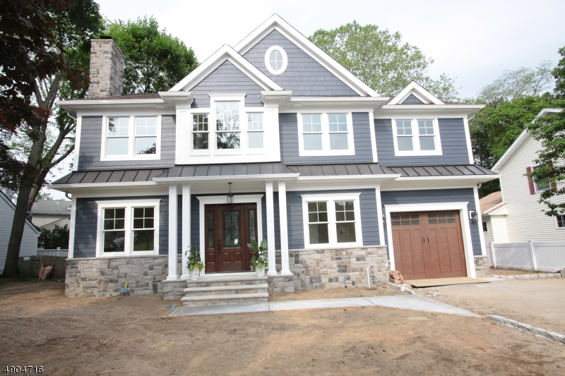 single family homes pour l Vente à Glen Rock, New Jersey 07452 États-Unis