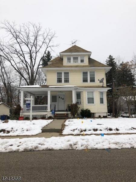 Multi-Family Homes для того Продажа на Caldwell, Нью-Джерси 07006 Соединенные Штаты